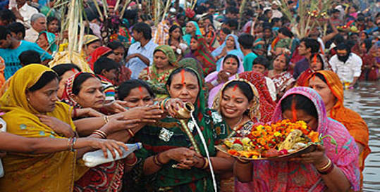 MUST LISTEN TO LOUD & CLEAR MESSAGE OF CHHATH