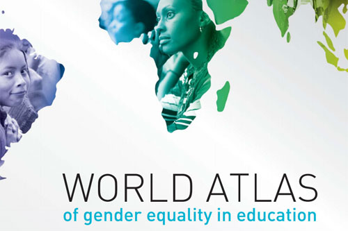 A word with you - Equality through Education