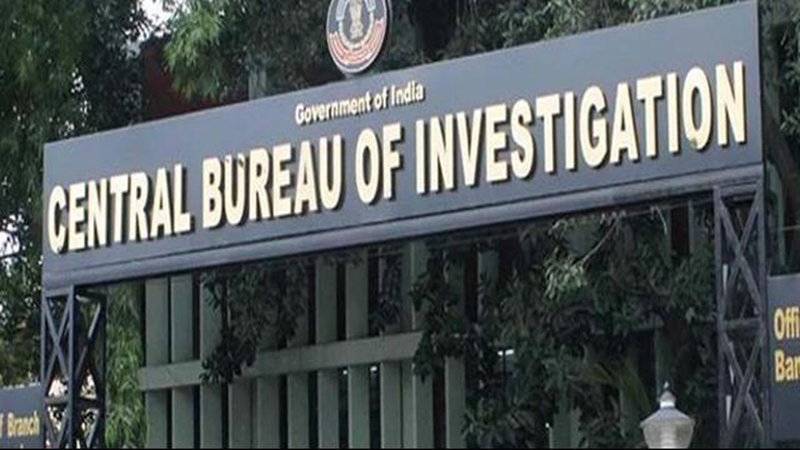 FROM EC TO CBI: STATE INSTUMENTALITY GETTING CONTRIVED
